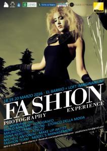 locandina_FASHION_PHOTOGRAPHY_EXPERIENCE