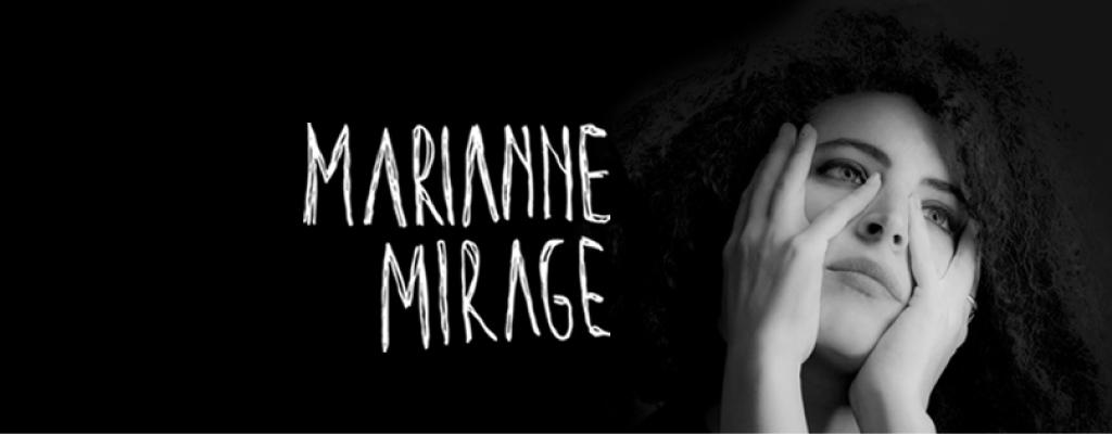 MARIANNE MIRAGE / GIULIO ATTUCCI