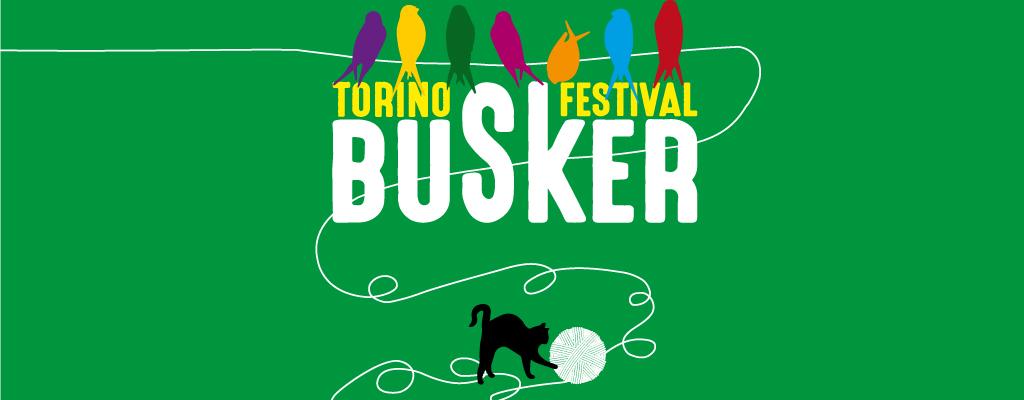 TORINO BUSKER FESTIVAL