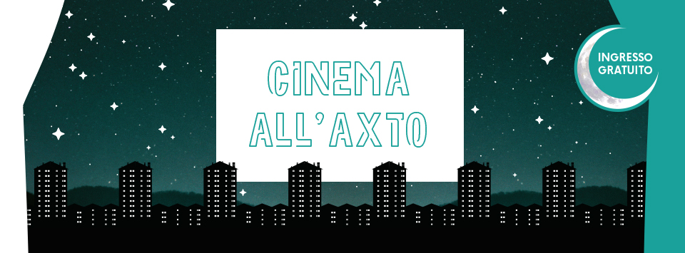 FalkShow – cinema all'AxTO