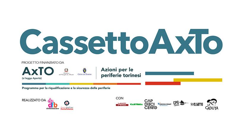 Cassetto AxTO header