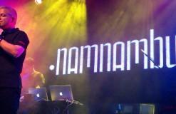 NAMNAMBULU + STARS CRUSADERS + ElectroNation
