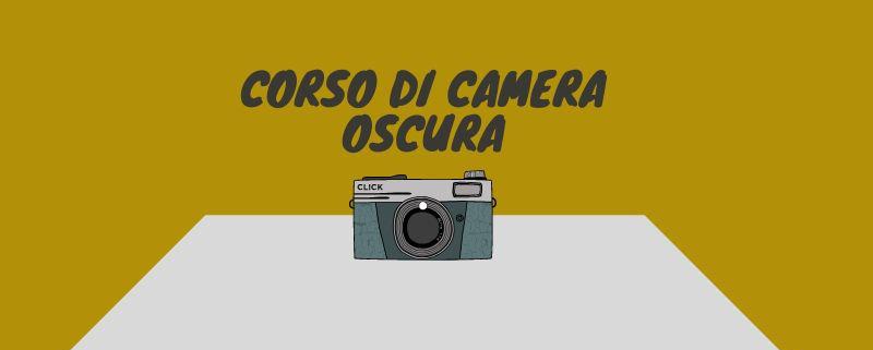 Corso di Camera Oscura e Fotografia Analogica